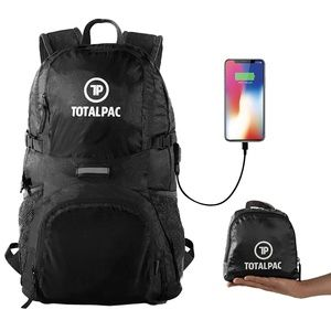 Other - NWT Lightweight Backpack Hiking & Travel